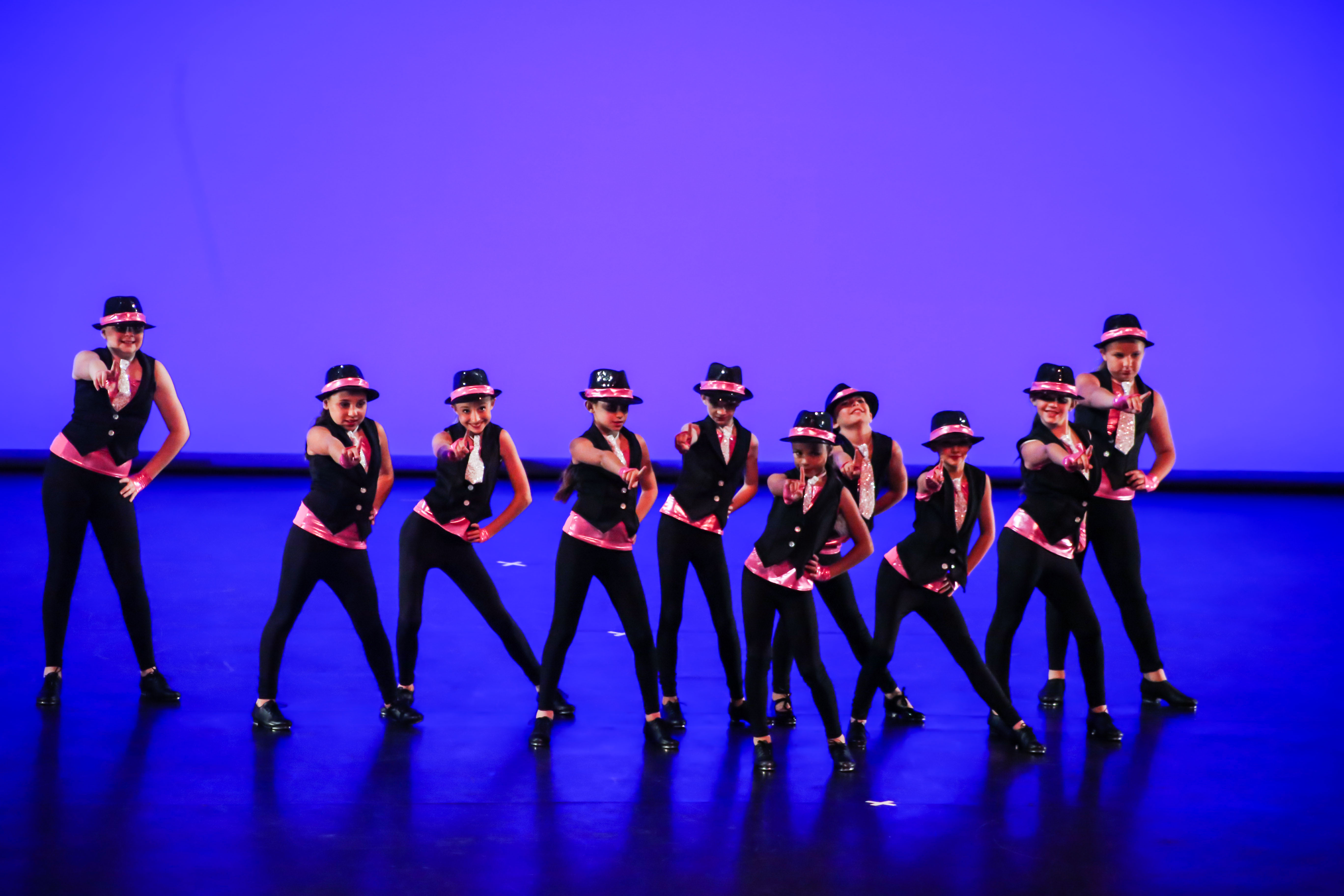 Tap Elite Dance And Performing Arts Center