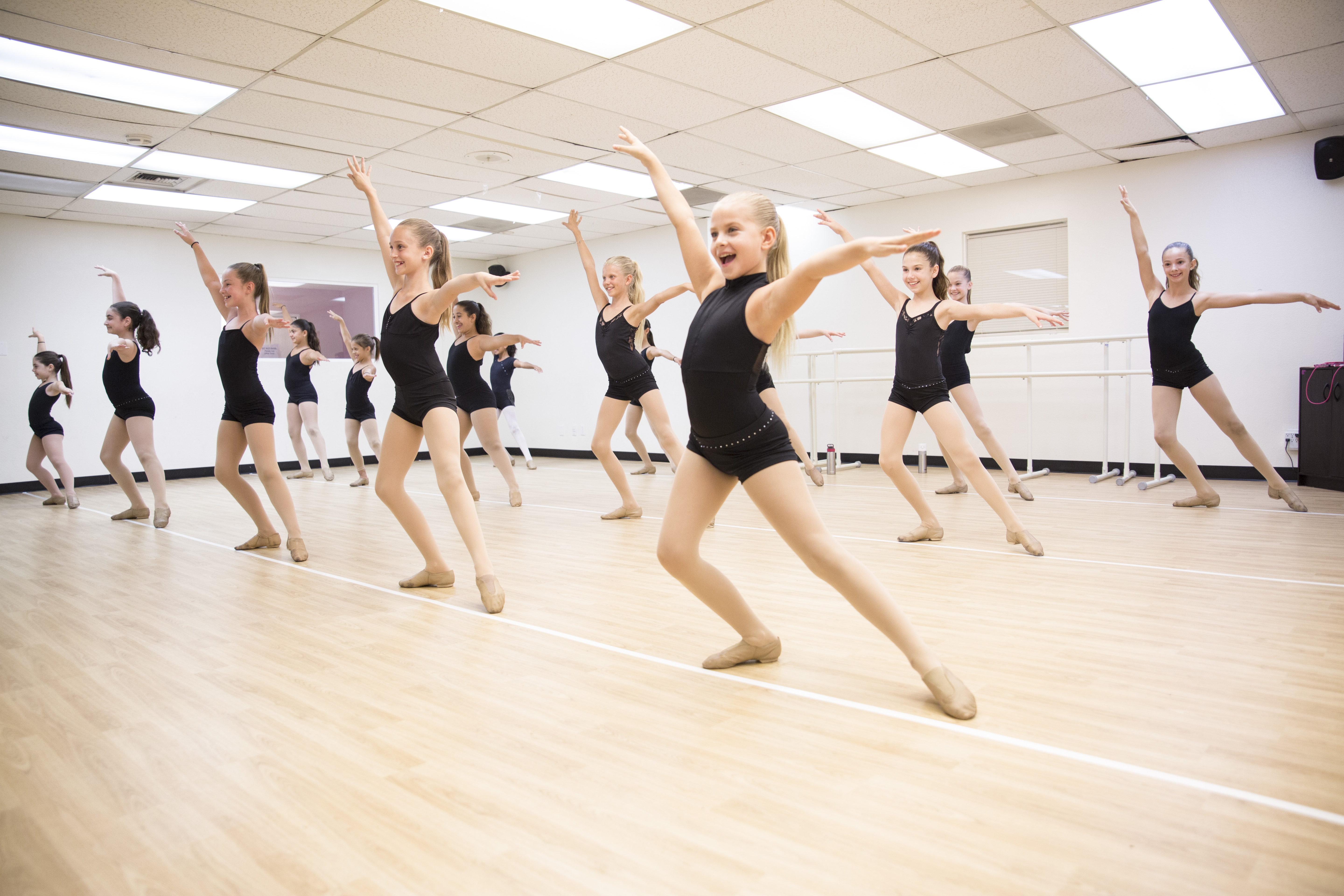 Jazz Elite Dance And Performing Arts Center