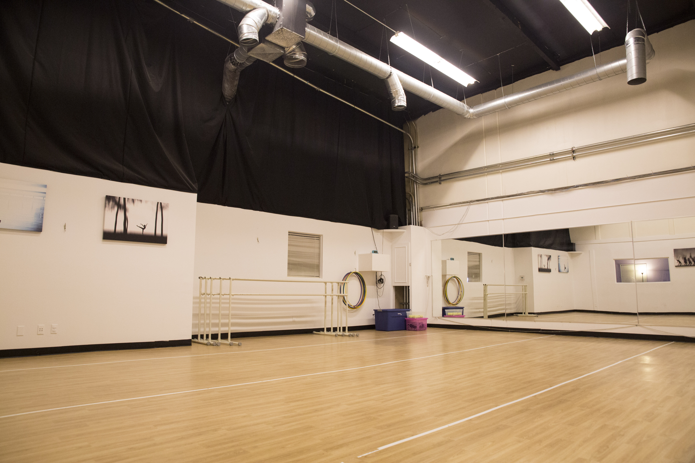Studio Rentals - Elite Dance Pac